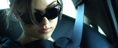 Sasha Grey in The Girlfriend Experience.