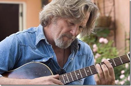 Jeff Bridges in Crazy Heart.