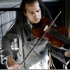Violinist-composer Roumain charts cross-genre path