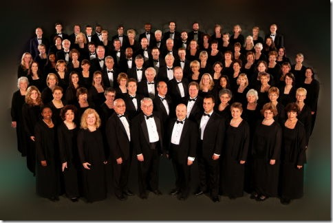 The Master Chorale of South Florida.