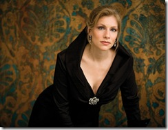 Jennifer Holloway. (Photo by Dario Acosta)