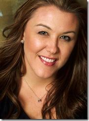 Katie Van Kooten.
