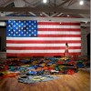 'Flags' delivers provocative, ambiguous message