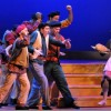 Maltz gets puckish charm of 'Joseph' just right