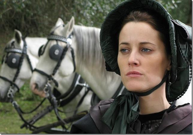 Clotilde Hesme in Mysteries of Lisbon (2011).