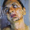 Artist Saville makes beauty out of flesh: the rawer, the better