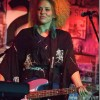 Blues heiress Cassie Taylor a musician worth following