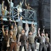 On Broadway, a bad year for musicals, a good one for plays