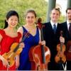 Jasper String Quartet has great night, brilliant future