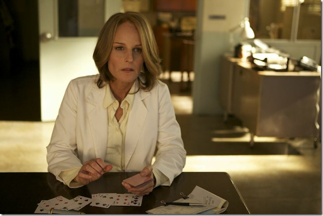 Helen Hunt in Decoding Annie Parker.