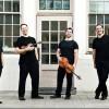 Miró Quartet ends Flagler series in brilliant fashion