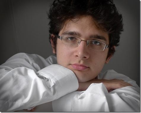 Roman Rabinovich.
