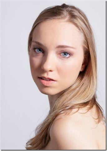 Adriana Pierce. (Photo by Gio Alma)