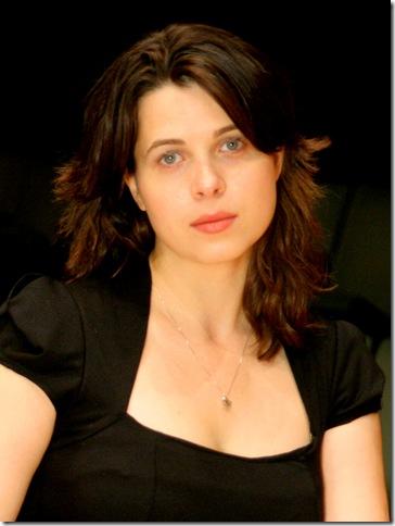 Marina Radiushina.