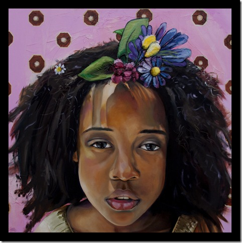 Marquaisha by Diana Contreras (Image courtesy of the artist)