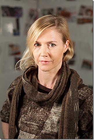 Sarah Trigg.