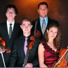 Dover Quartet makes brilliant opening at Kravis Young Artists