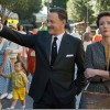 Little magic in Disney's shallow, sour 'Saving Mr. Banks'