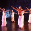 Ayikodans exhilarating in Rinker show