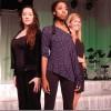 Fine singers tell of female progress in 'Respect'