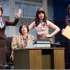 Community theater: '9 to 5' dated, but still makes a fun show at Stage Door