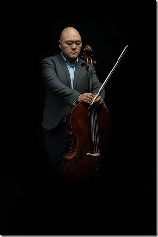 Arnold Choi. (Photo by Ilya Kuznetsov)