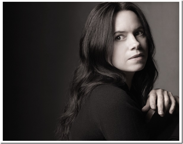 Natalie Merchant. (Photo by Mark Seliger)