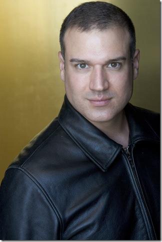 Michael Chioldi. (Photo by Peter Konerko)