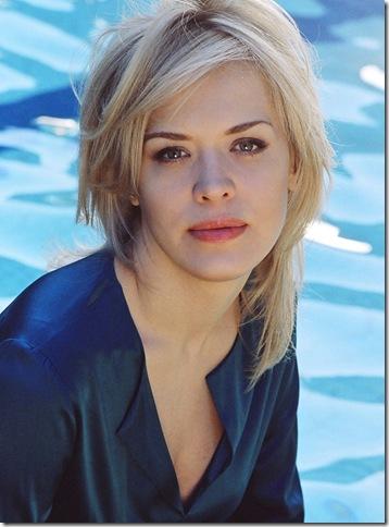 Olga Kern. (Photo by Fernando Baez)