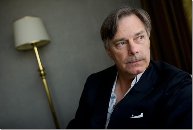 Whit Stillman. (Photo by Sony Pictures Classics)