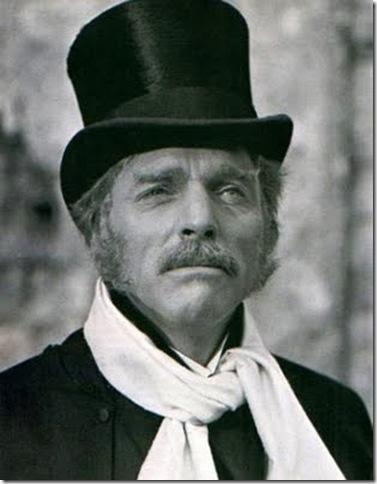 Burt Lancaster in Il Gattopardo (1963).