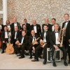 The big noise from Naples: Bob Stone's jazz band plays Delray
