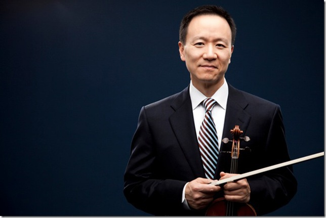 David Kim.