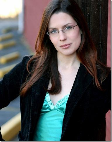 Lauren Gunderson.