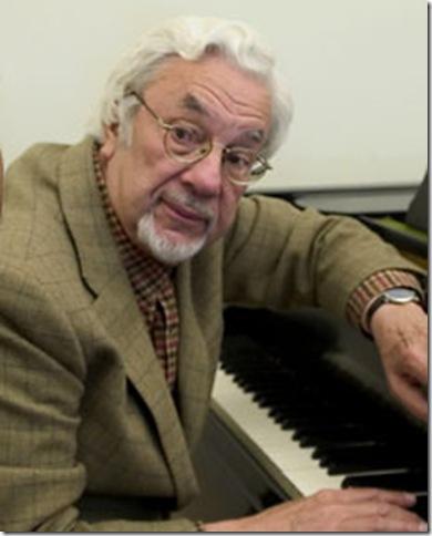 Harold Farberman.