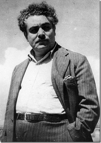 Silvestre Revueltas (1899-1940).