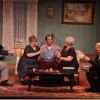 Community theater: Strong performers lift comfort-food 'Over the River'