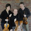 Masterful Beethoven, Mozart from Aspen Trio at Flagler
