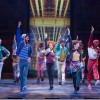 Strong lead performance helps improved 'Flashdance'