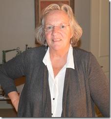 Suzanne Snider.