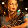 Bria Skonberg: Trumpeter, singer, composer brings triple threat to Arts Garage