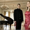 German duo pianists give refined Mozart with ACO