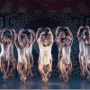 Peck's 'Heatscape' outstanding addition to MCB repertory