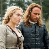 'A Little Chaos' is all wood and no flowers