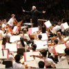 Letter from Tanglewood: Concert honors American masters