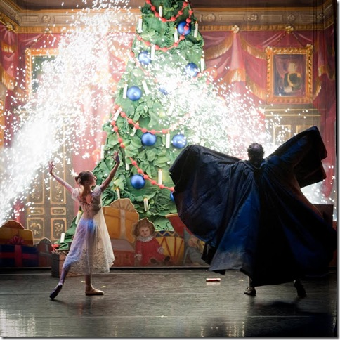 Boca Ballet Theatre's annual