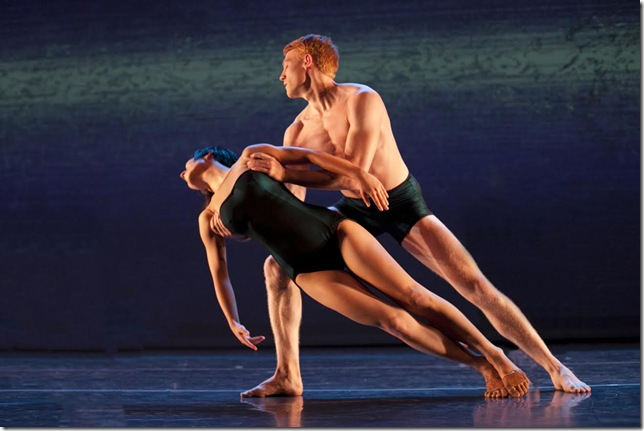 Riuolt Dance NY will be at the Kravis Center Dec. 2-3.