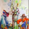 '100 + Degrees in the Shade' heats up South Florida art scene