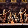 Once a film flop, 'Newsies' reborn as Broadway sensation