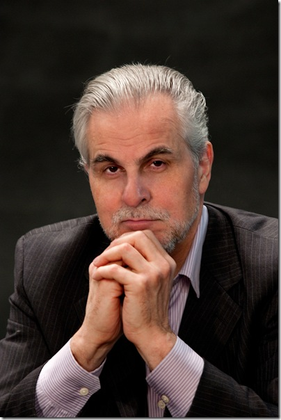 Victor DeRenzi, artistic director of the Sarasota Opera. (Photo by Giovanni Lunardi)